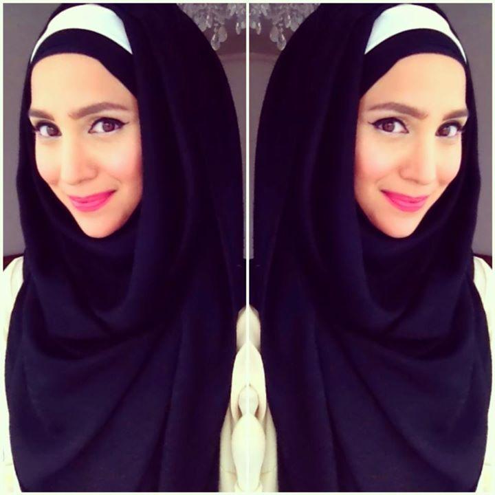 Amenakin hijab