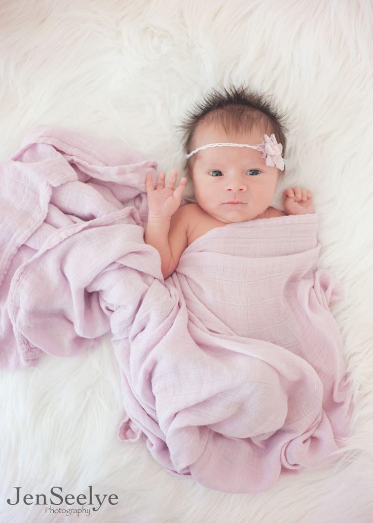 Newborn girl photography newborn photographer north county san diego newborn photographer jen seelye