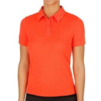 รีบเป็นเจ้าของ  Adidas Women Uncontrol Climachill Polo Shirt AA9101 - intl  ราคาเพียง  1,326 บาท  เท่านั้น คุณสมบัติ มีดังนี้ Adidas Women Polo Shirt AA9101 AA9101-M