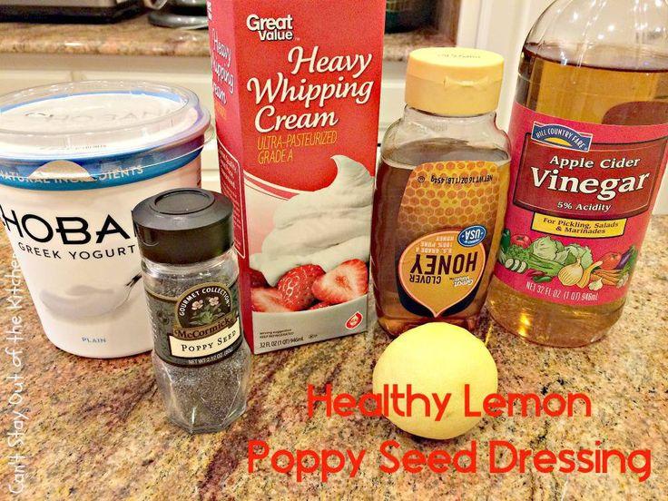 Healthy Lemon Poppy Seed Dressing - IMG_3829.jpg