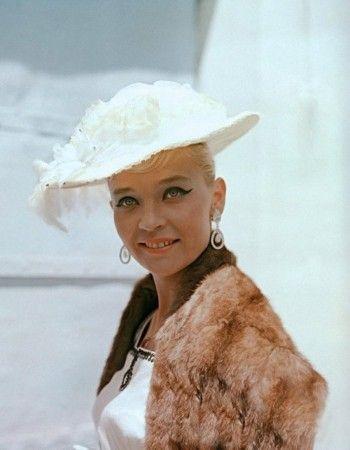 Svetlana Svetlichnaya   actress