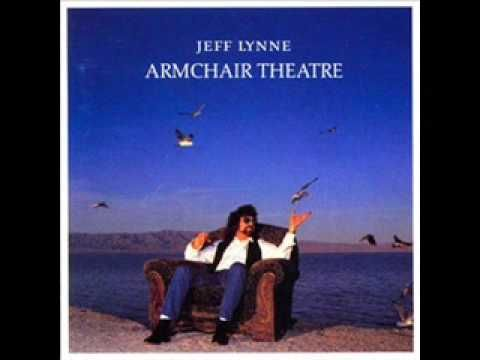 Jeff Lynne- Now You're Gone