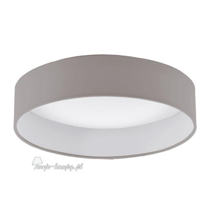 Eglo palomaro 93949 - Plafony z materiału - Lampy sufitowe - 💡 Sklep Twoje-lampy.pl