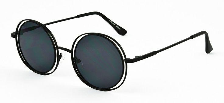 Le Specs LS Badman-black 360 SEK #lespecs http://www.loveyewear.se/solglasogon/le-specs-ls-badman-black-svart/