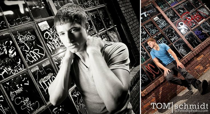 Tom Schmidt Photography Senior Pictures - Senior Portrait Prices and Tips