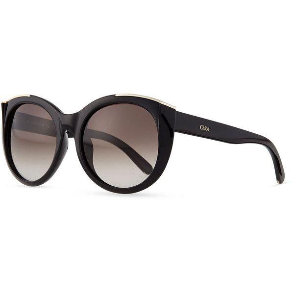 49710c1f441 Chloe Dallia Sunglasses