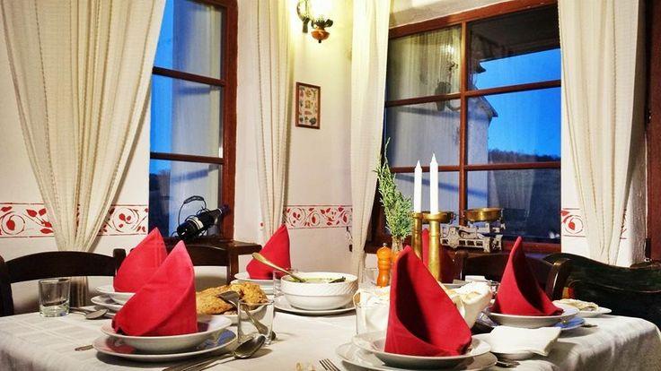 #dinner #casaaltringen #schwab