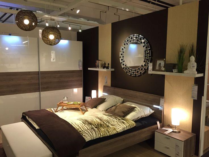 2017 Schlafzimmer Romantisch Ikea