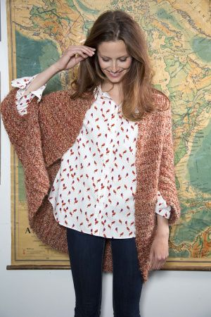 LIKED THE TURTLEBACK? SIMPLE SHRUG TO CROCHET – FREE PATTERN! | Stella's Many Twisted Stitches and Winding Roads