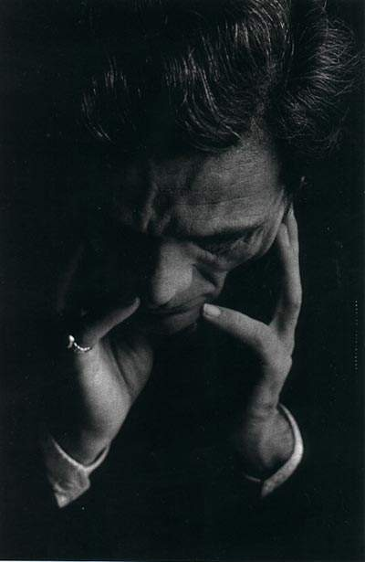 Pier Paolo Pasolini--poet, writer, intellectual, homosexual, genius.