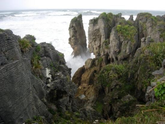 Photo of Pancake Rocks