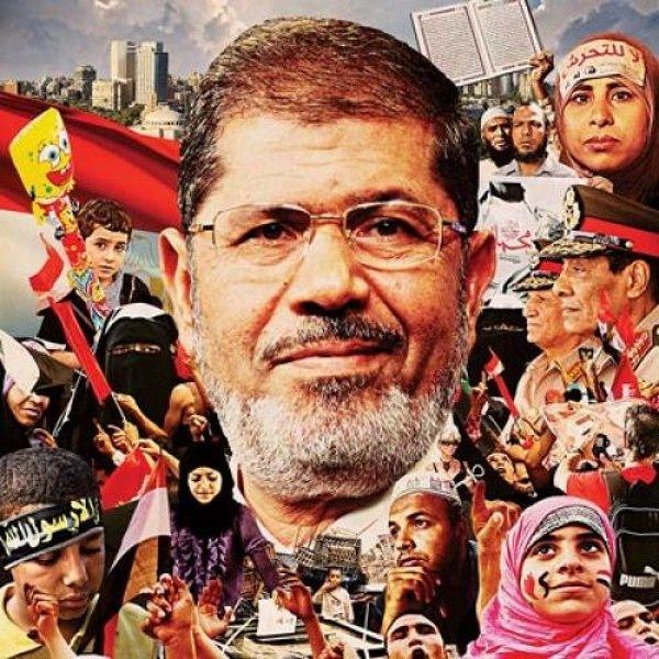 Understanding Mohamed Morsi | New Republic