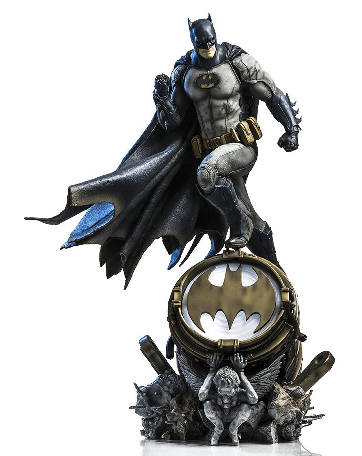 Awesome batman Action Figure