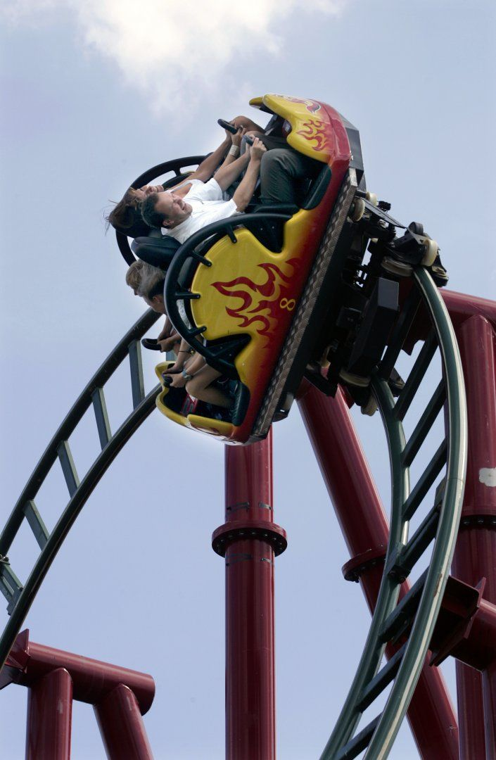 Best Chessington Images On Pinterest Roller Coasters Thorpe - The 14 best theme parks in the world