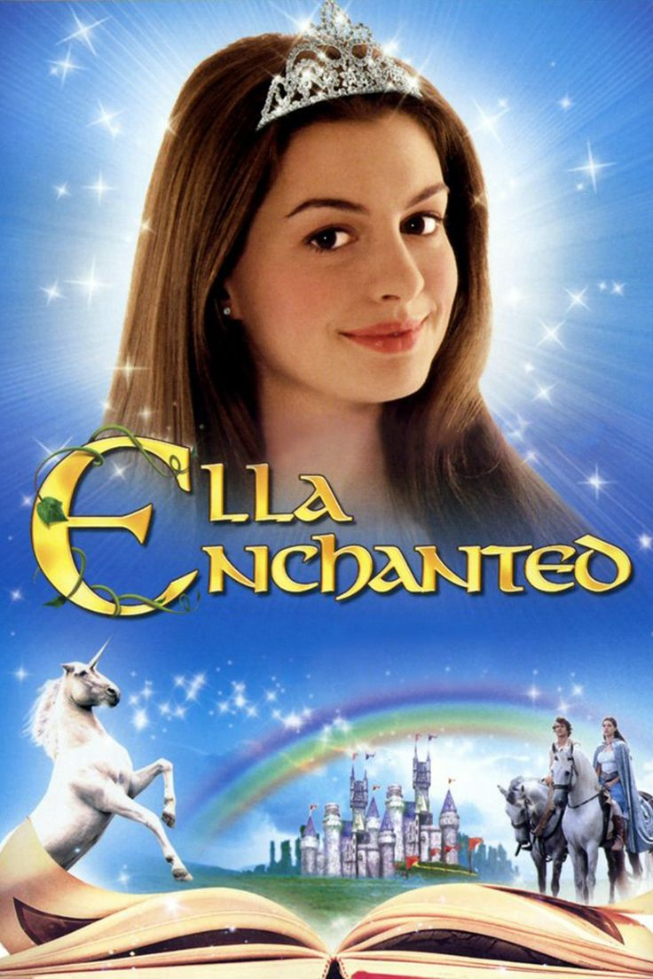 Ella Enchanted Full Movie Click Image to Watch Ella Enchanted (2004)