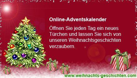 Gefällt mir: Weihnachtsgeschichten Adventskalender
