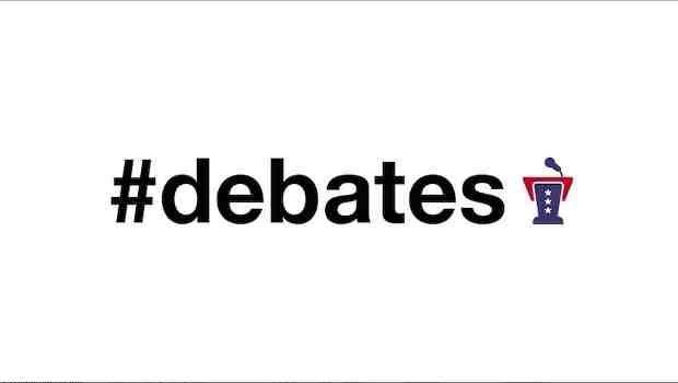 Presidential Debate Generates Over 17 Million Tweets
