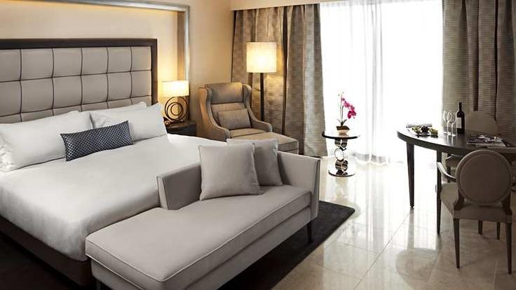 Guestroom - Conrad Algarve