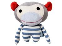 Findus the Monkey: Findus Organic, Sewing, Toys, Nursery, Kids, Products, Baby Stuff