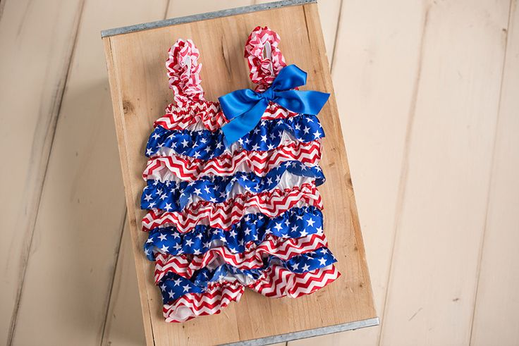 Fourth of July Romper, infant, toddler, Fourth of July Outfit, 4th of July Dress, 4th of July outfit, Nautical outfit, Red white blue girls by ScarlettGene on Etsy https://www.etsy.com/listing/233487984/fourth-of-july-romper-infant-toddler