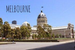 Melbourne, Victoria - Lo On The Go