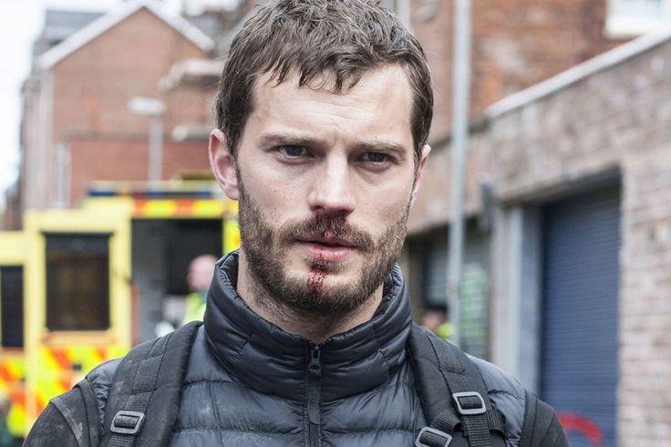 The Fall series three COULD happen, says show's creator - but will Jamie Dornan return?