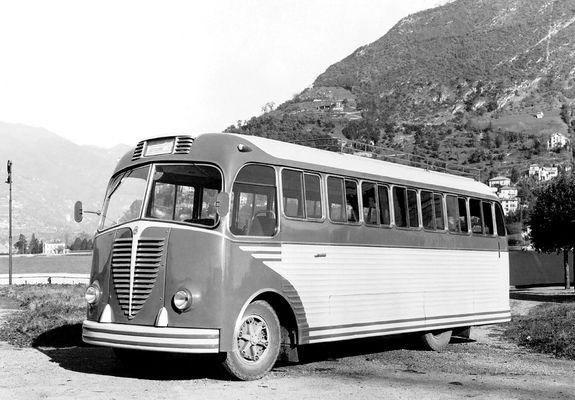 Alfa Romeo 430 Siai Marchetti (1942) | Camion e autobus di ...
