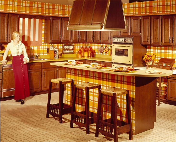 1970s 170 best vintage kitchens  u0026 appliances 1920 u0027s   1970 u0027s images on      rh   pinterest com