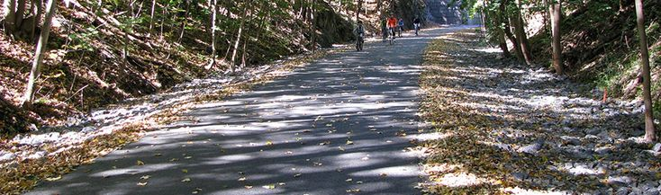 Hudson Valley Rail Trail - Home Page