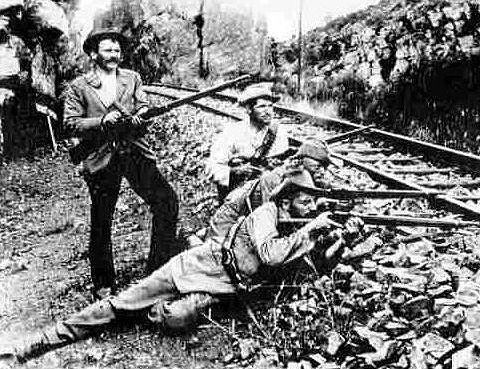boer war | Boer War
