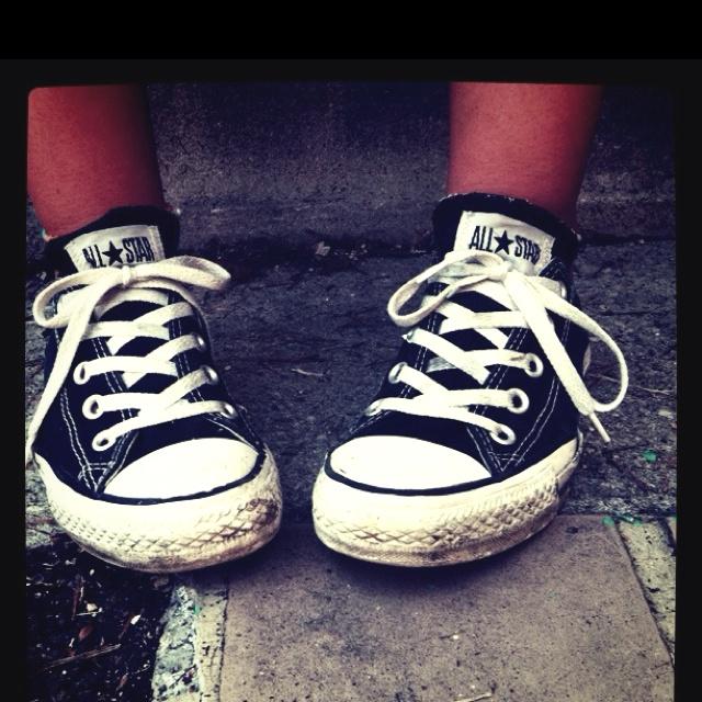 Converse <3: Shoes Shoes