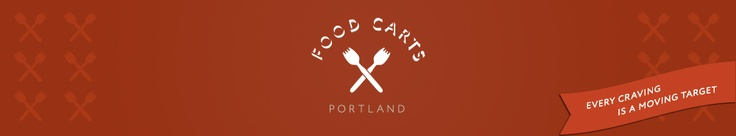Food Carts Portland (general site; app available also)