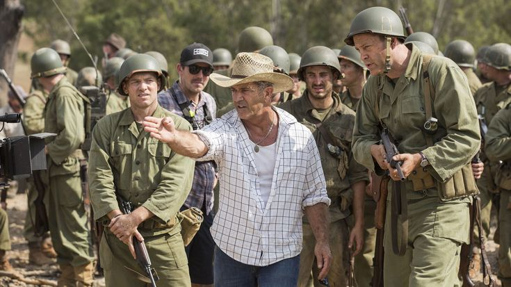 """La película """"Hacksaw Ridge"""" cuenta la historia del médico de guerra Desmond Doss"""