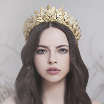 Bridal Couture Headpieces 2016 Collection