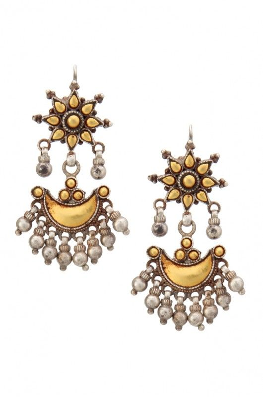 Amrapali- Earrings