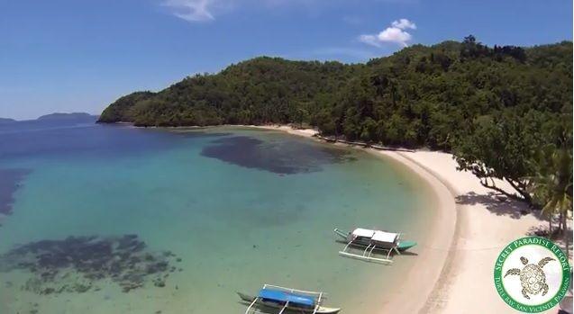 Secret Paradise Resort - Turtle Bay, Port Barton, San Vicente, Palawan, Philippines (Pat's recommendations)