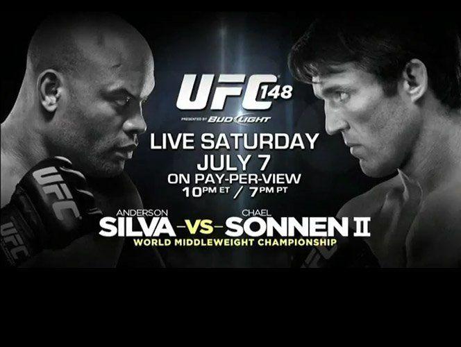 Muita gente está com a noite de seu sábado reservado para assistir ao UFC 148 com Anderson Silva vs Chael Sonnen. Esse é o UFC mais fofoquento da história onde Sonnen ataca Anderson Silva como pode, tentando tirar a concentração e a confiança dele para a luta. O lutador brasileiro sempre manteve a calma mesmo com ataques pesados, mas nos últimos dias entrou para o bate-boca e a fogueira aumentou.Veja um pouco do treinamento dos atletas e suas opiniões no vídeo abaixo.