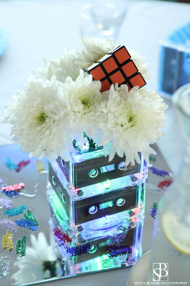 16 Best 1980s Themed Wedding Reception Images On Pinterest