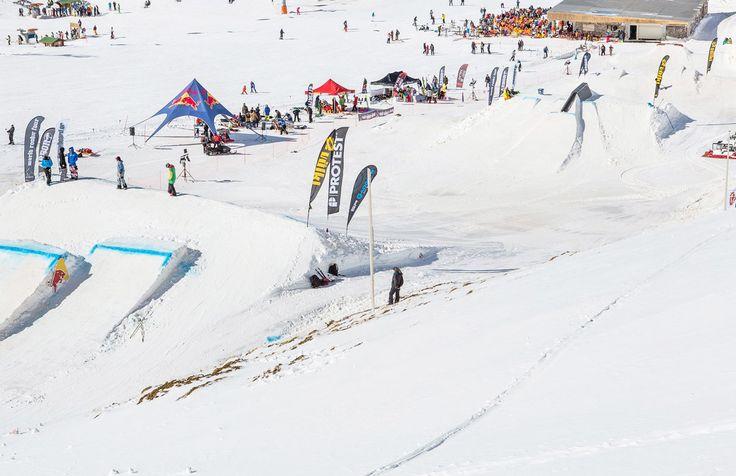 agroville excursions - Εξόρμηση στο χιονοδρομικό κέντρο Καλαβρύτων / Kalavrita ski center