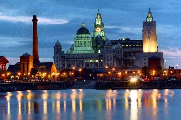 Visit Liverpool Nightlife!