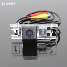 the best Reversing Park Camera / FOR Peugeot 3008 / 3008CC 5D Crossover 2008~2012 / Car Parking Camera / Rear Camera / HD Night Vision sale