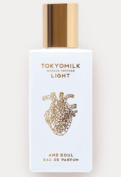 And Soul No. 01 Tokyo Milk Parfumarie Curiosite parfem - novi parfem za žene i muškarce 2016