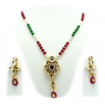 Blinglane Cz Fashion Ethnic Crystals Jewellery