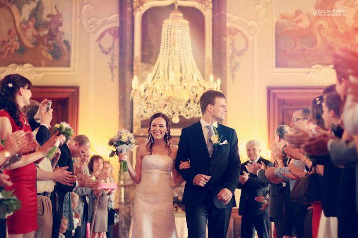 Wedding-march