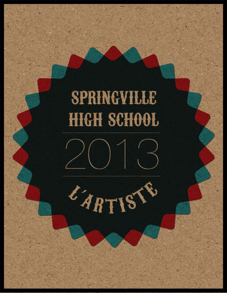 School Yearbook Cover Design ~ Best yearbook images on pinterest covers