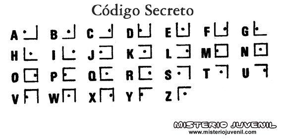 secretcode