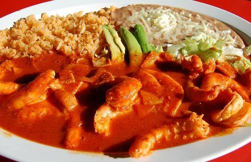 authentic mexican recipes camarones shrimp a la diabla a la devil hahaha Authentic Mexican Recipes: Camarones a La Diabla (Deviled Shrimp)