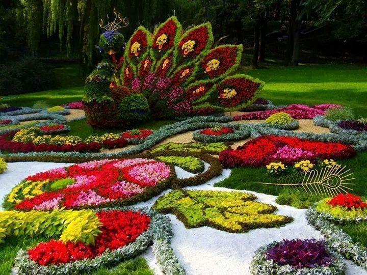 1241 beautiful peaceful gardens