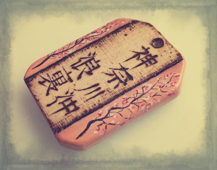 Amulet - Kanagawa