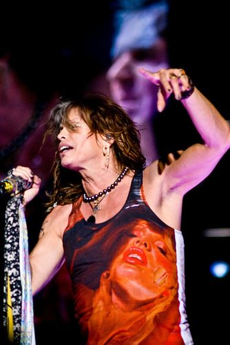 Aerosmith | Aerosmith @ Estadio Omnilife | Christhian Ferenc | Flickr